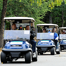 country club golf carts