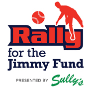 Rally for the Jimmy Fund