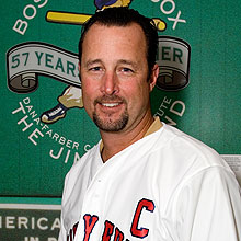 Jimmy Fund Tim Wakefield