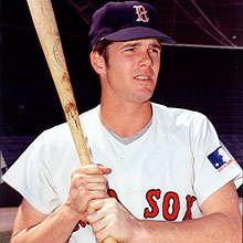 Red Sox Mike Andrews