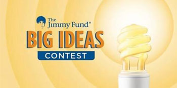 Big Ideas Contest press release