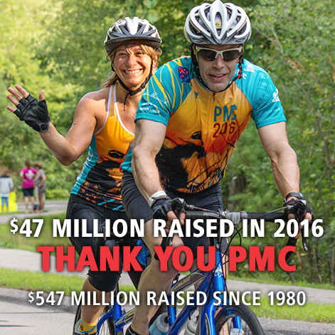 PMC Thank You