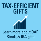 Tax-Efficient Gifts