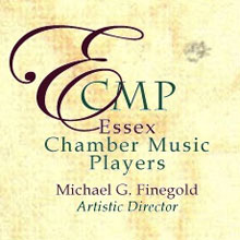 Essex Chamber Music logo