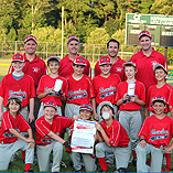 Jimmy Fund Little League
