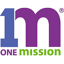 One Mission logo