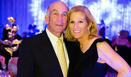 Bill and Maureen Goldfarb