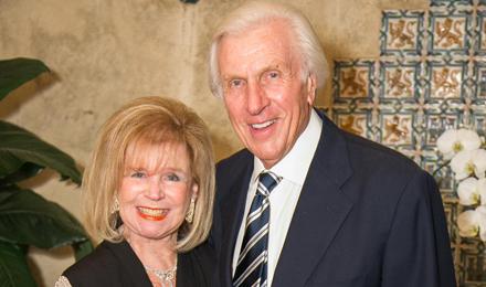 Bonnie and Donald Dwares