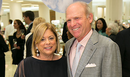 Vicki and Arthur Loring