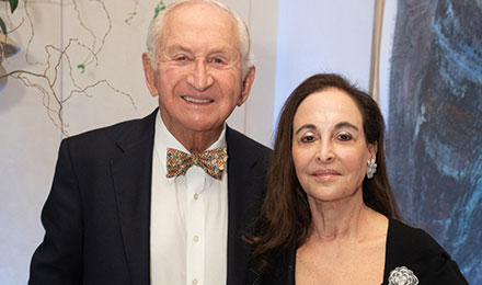 Richard and Phyllis Krock