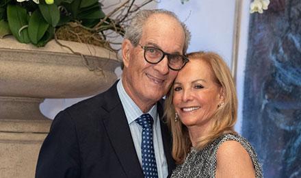 Paul and Roberta Kozloff