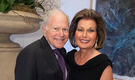 Stephen R. and Roberta Weiner