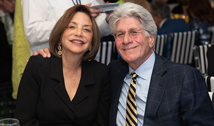 Polly and Richard Van Dernoot