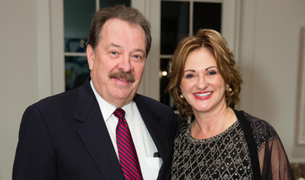 Dean and Beverly Staley