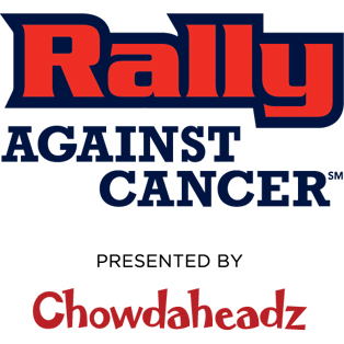 Rally Against Cancer presented by Chowdaheadz