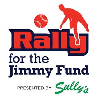Rally for the Jimmy Fund presented by Sullys med tile