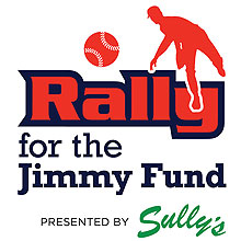 Rally for the Jimmy Fund presented by Sullys