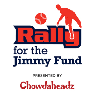 Rally for the Jimmy Fund presented by Chowdaheadz