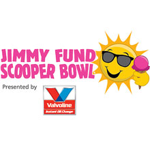 Jimmy Fund Scooper Bowl presented by Valvoline