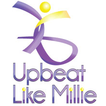 Upbeat Like Millie logo