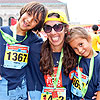 Kids Conquer Cancer - Jimmy Fund Walk
