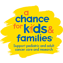 A Chance for Kids and Families logo
