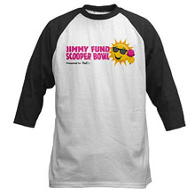 Dana-Farber and Jimmy Fund merchandise