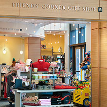 Friends Corner Gift Shop