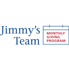 Jimmy's Team logo